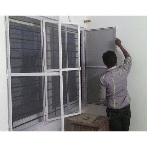Avantajele utilizării unei plase de țânțari